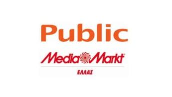 Public-MediaMarkt (PMM): Αποχώρησε ο CEO, Χρήστος Καλογεράκης
