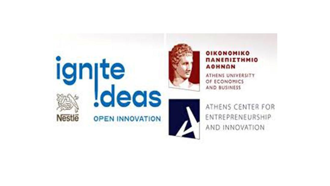 Εννέα ομάδες συνεχίζουν στο πρόγραμμα Ignite Ideas
