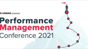 Performance Management Conference: Ξεκάθαροι στόχοι και αλλαγή mindset ορίζουν την απόδοση