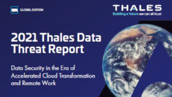 Thales: Σοβαρούς κινδύνους ασφάλειας δεδομένων «κρύβει» η τηλεργασία