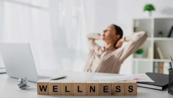 Wellbeing in the workplace: Ολιστική προσέγγιση και εξάλειψη των στερεοτύπων